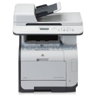 HP Color LaserJet CM2320nf MFP